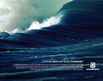 """renewable energies posters """"Spot School Awards 2012"""""""