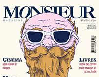 Monsieur Magazine