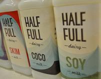 half full dairy