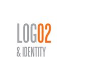 LOGO & IDENTITY : 02