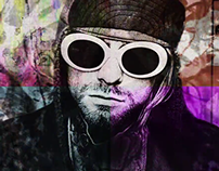 'Kurt Cobain: Montage of Heck' Animated Quote Cards