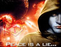 Star Wars Fan Art Peace is a Lie