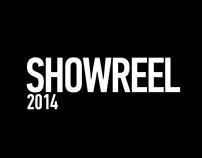 SHOWREEL \ 2014