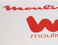 Modernisation d'un logotype