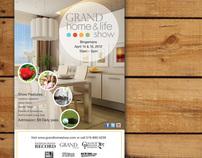 Grand Home & Life Show