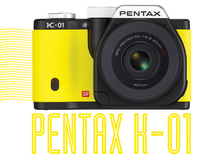 Pentax Ricoh Packaging