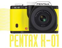 Pentax Ricoh Packaging