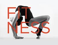 NOVA ARENA Fitness identity