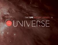 TIME LIFE: The Universe