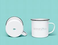 Serenitea Logo