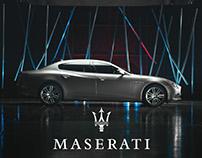Maserati 2016