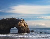Pacific Landscapes