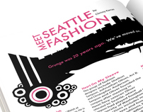 Meet Seattle Fashion Magazine