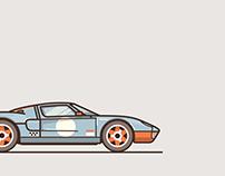 Car Series #1
