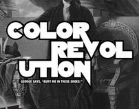 "Journey's ""Color Revolution"""