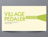 The Village Pedaler