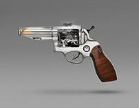 CONASET / Guns
