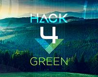 Hack4Green