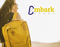 Embark Tours