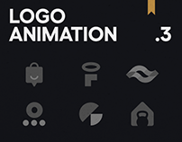 Logo Animation Collection