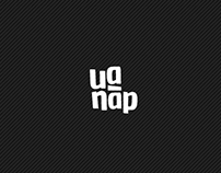 Uanap Graphic - Logo Design/ Identity