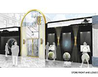 Audemars Piguet Experience Store