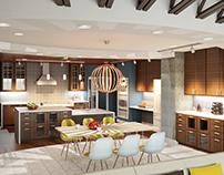Q13 2016: Residential Design II