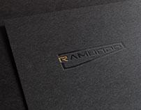 Ramundo Group Brand identity
