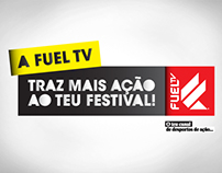 Fuel Tv Portugal