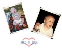 Ash and Jane