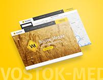 Website outdoor advertising