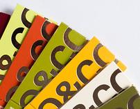 O&Co. / Les collection légumières