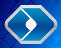 Oceanbridge Logistics Brand Identity