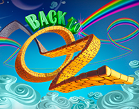 The Back to Oz Slot