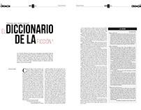 CRONOS (Diseño editorial)