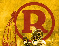 Washington Redskins App