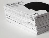 Biografías mínimas / AlhóndigaBilbao