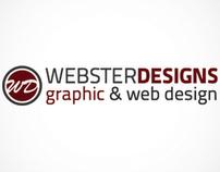 Webster Designs Logo