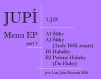Jupi - Menu EP part 4 LJ25
