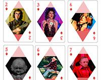 Cine Cards
