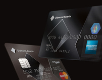CBA Credit Card Range