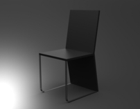 J. Chair - Project#1