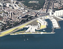 Advanced Naval Design Center_Lisbon_FIRST PHASE