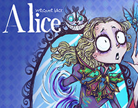 Welcome Back, Alice for Nerd Universe