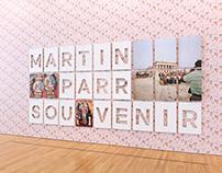 Martin Parr: Souvenir