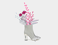Shoe Affair