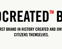 Democreated