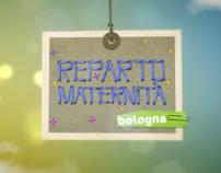 REPARTO MATERNITÁ