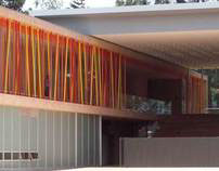 COLEGIO LOS NOGALES - CENTRO DE ARTES
