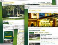 USMasters.co.uk